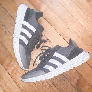 Adidas Grey Originals